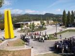 Resum 2011 Inauguració de la \