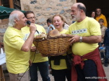 Resum 2011 Festa del Bolet de Setcases. Foto: Xevi Mas