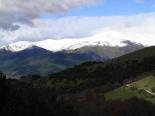 Resum 2011 El Puigmal nevat des de coll de Jou. Foto: Josep Manuel Mercader