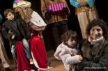 El 2012 al Ripollès, en 125 imatges El carter reial a Sant Pau de Segúries. Foto: Adrià Costa