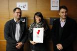 El 2012 al Ripollès, en 125 imatges Presentació del logo de Ripoll 2013. Foto: Arnau Urgell