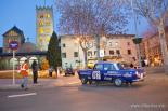 El 2012 al Ripollès, en 125 imatges Ral·li Montecarlo Històric a Ripoll. Foto: Adrià Costa