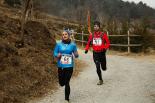 El 2012 al Ripollès, en 125 imatges I Marató Hivernal de Campdevànol. Foto: Arnau Urgell