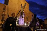El 2012 al Ripollès, en 125 imatges Processó dels Sants Misteris a Campdevànol. Foto: Lurdes López