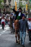 El 2012 al Ripollès, en 125 imatges El Casament a Pagès de Ripoll. Foto: Rastres (Gerard Garcia i Raül Duque)