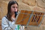 El 2012 al Ripollès, en 125 imatges Dia de la Memòria, en record de Verdaguer, a Sant Joan. Foto: Marc Cargol