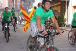El 2012 al Ripollès, en 125 imatges Festa del Roser de Molló. Foto: Marcel Urgell