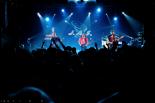 El 2012 al Ripollès, en 125 imatges Concert d'Antònia Font en el marc del Primavera Viu. Foto: Rastres (Gerard Garcia i Raül Duque)