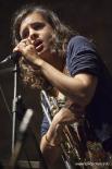 El 2012 al Ripollès, en 125 imatges Concert d'Andrea Motis en el marc del Festival Internacional de Música de Ripoll. Foto: Adrià Costa