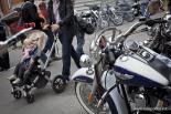 El 2012 al Ripollès, en 125 imatges Trobada de Harley i motos Custom de Ripoll. Foto: Adrià Costa