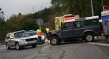 El 2012 al Ripollès, en 125 imatges Accident mortal a l'entrada nord-oest de Ripoll. Foto: Arnau Urgell