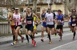 El 2012 al Ripollès, en 125 imatges Mitja Marató del Ripollès. Foto: Arnau Urgell