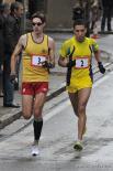El 2012 al Ripollès, en 125 imatges Mitja Marató del Ripollès. Foto: Marc Cargol
