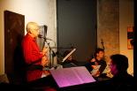 Cicle Comte Arnau 2011: concert de Xavier Ribalta