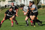 Debut oficial del Ripollès Rugby Club