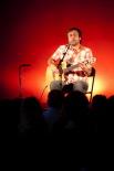 Festival Vall de Camprodon: concert de Roger Mas a Molló