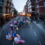 Rua de Carnestoltes de Ripoll