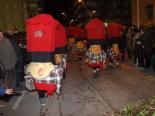 Rua de Carnestoltes de Sant Joan