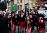 Rua de Carnestoltes de Ripoll (I)
