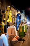 Rua de Carnestoltes de Ripoll (II)