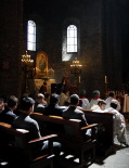 Sant Eudald: ofici solemne i sardana d'honor