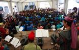Sant Eudald: Trobada de Música Tradicional
