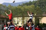 Sant Eudald: estrena del Ripollès Rugby Club