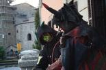 Sant Eudald: versots i traca dels Diables