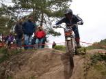 Tres Dies de Trial de Santigosa 2011