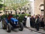 Festa de Sant Isidre de Sant Joan de les Abadesses