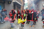 Revetlla de Sant Joan a Ribes de Freser, 2012