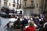 Diada de Sant Jordi al Ripollès, 2010