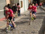 Sant Patllari 2011: bicicrucis