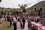 Sant Patllari: pregó, fotografia de festa major i hereu i pubilla