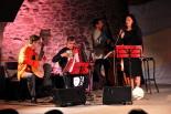 Cicle Comte Arnau 2013: estrena espectacle «Sotarrel»