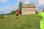 I Cursa de les Quatre Ermites de Ripoll Francesc Fréixer, al seu pas per Sant Roc. Foto: B&B Sports