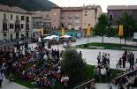 Sant Eudald: traca d'inici de Festa Major