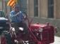 Fira de Sant Isidre (I) - Cercavila de tractors antics