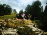 Trans-cat 2013: etapa del Ripollès