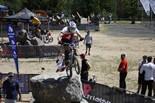 Copa del Món de bici-trial: final femenina