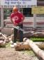 XIV Concurs de tallar troncs de Vallfogona