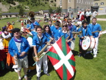 Valldansa 2011