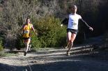 Cursa circular Vall de Ribes Extrem Sèries Jordi Basagaña i Dani Erena. Foto: Arnau Urgell