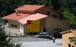 Inauguració centre cívic de Vallfogona