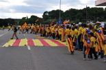 La Via Catalana, amb ulls ripollesos Foto: Marc Cargol