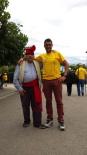 La Via Catalana, amb ulls ripollesos Foto: Marc Solà