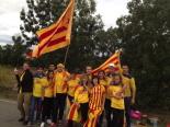 La Via Catalana, amb ulls ripollesos Foto: Anna Julve