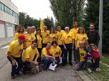 La Via Catalana, amb ulls ripollesos Foto: Sergi Albrich