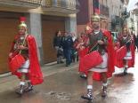 Caminada de la Via Romana de Sant Pau