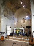Romànic en Viu: concert de Vicus a Dòrria